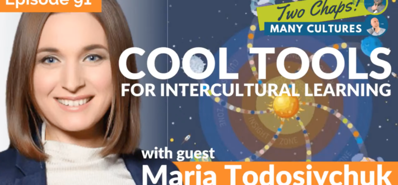 Cool Tools for Intercultural Learning